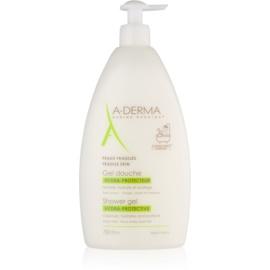 A-Derma Hydra-Protective Moisturizing Shower Gel  750 ml