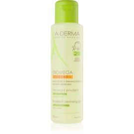 A-Derma Exomega Softening Washing Gel for Kids  500 ml