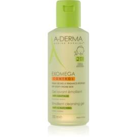 A-Derma Exomega Softening Washing Gel for Kids  200 ml