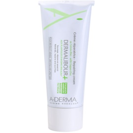 A-Derma Dermalibour+ Restoring Cream For Irritated Skin  100 ml