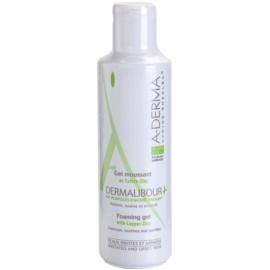 A-Derma Dermalibour+ gel espumoso  250 ml