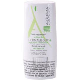 A-Derma Dermalibour+ caneta regeneradora para pele irritada  8 g