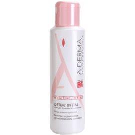 A-Derma Derm´Intim gel na intimní hygienu pH 5,5  500 ml