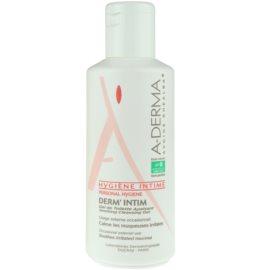 A-Derma Derm´Intim gel de higiene íntima pH 8  200 ml