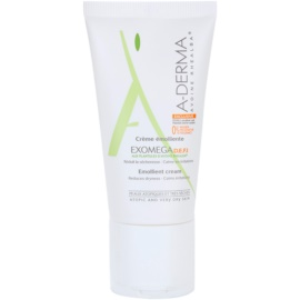 A-Derma Exomega Cream For Very Dry Sensitive And Atopic Skin D.E.F.I  50 ml