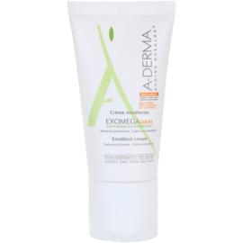 A-Derma Exomega crema pentru piele foarte sensibila sau cu dermatita atopica D.E.F.I  50 ml