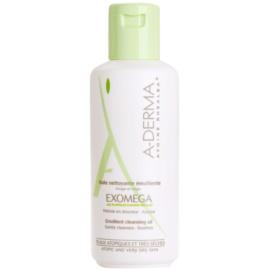 A-Derma Exomega олійка для душу для дуже сухої та чутливої, атопічної шкіри  200 мл