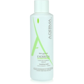 A-Derma Exomega Soothing Bath For Very Dry Sensitive And Atopic Skin  250 ml