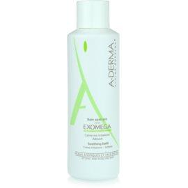 A-Derma Exomega zklidňující koupel pro velmi suchou citlivou a atopickou pokožku  250 ml