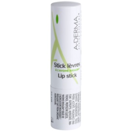 A-Derma Original Care balzam za ustnice v paličici  4 g
