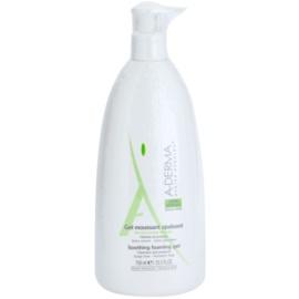 A-Derma Original Care гел пяна за чувствителна кожа   750 мл.