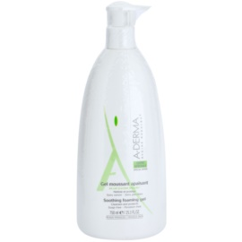 A-Derma Original Care Gel Moussant For Sensitive Skin  750 ml