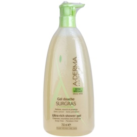 A-Derma Original Care Nourishing Shower Gel  750 ml