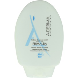 A-Derma Primalba Bébé Protective Cream For Body and Face  100 ml