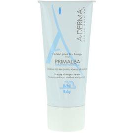 A-Derma Primalba Bébé crema contra irritación  100 ml