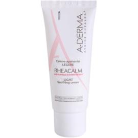 A-Derma Rheacalm crème apaisante pour peaux normales à mixtes  40 ml