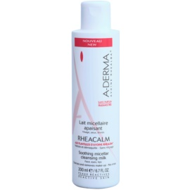 A-Derma Rheacalm Soothing Cleansing Micellar Lotion  200 ml