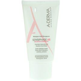 A-Derma Sensiphase AR masque pour peaux sensibles sujettes aux rougeurs  50 ml