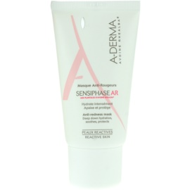 A-Derma Sensiphase AR Mask For Sensitive Skin Prone To Redness  50 ml