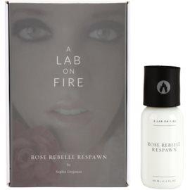 A Lab on Fire Rose Rebelle Respawn Eau de Toilette unisex 60 ml