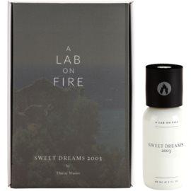 A Lab on Fire Sweet Dream 2003 kölnivíz unisex 60 ml