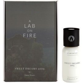 A Lab on Fire Sweet Dream 2003 kolínská voda unisex 60 ml