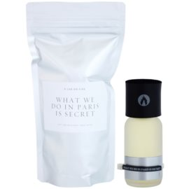 A Lab on Fire What we do in Paris is Secret parfémovaná voda unisex 60 ml