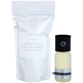 A Lab on Fire What we do in Paris is Secret eau de parfum unisex 60 ml