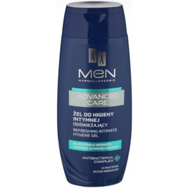 AA Cosmetics Men Advanced Care Refreshing Intimate Cleansing Gel  250 ml