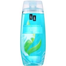 AA Cosmetics Hydro Essence Algae hydratačný sprchový gél  250 ml