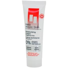 AA Cosmetics Help Atopic Skin Hydraterende Crème Parfumvrij  50 ml