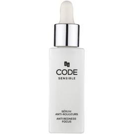 AA Cosmetics CODE Sensible sérum pro citlivou pleť se sklonem ke zčervenání  30 ml
