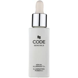 AA Cosmetics CODE Sensible Brightening Face Serum  30 ml