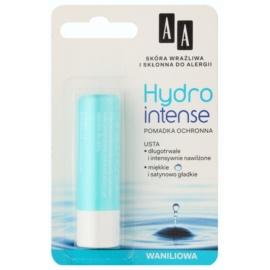 AA Cosmetics Lip Care  Hydro Intense hydratační balzám na rty  4,2 g