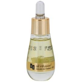 AA Cosmetics Oil Infusion2 Argan Tsubaki 40+ pleťový olej pro intenzivní výživu a pružnost  15 ml