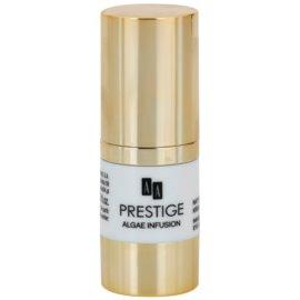 AA Prestige Algae Infusion rozjasňující oční krém s hydratačním účinkem  15 ml