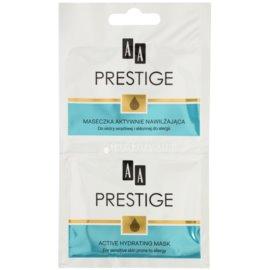 AA Prestige Algae Infusion masca hidratanta activa  10 ml