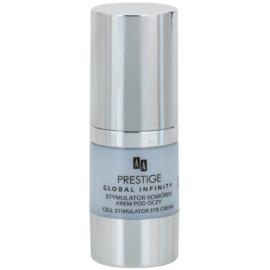 AA Prestige Global Infinity szemkrém a bőr feszességének megújítására (Cell Stimulator) 15 ml