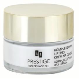 AA Prestige Golden Age 60+ intenzivní liftingový krém SPF 15  50 ml