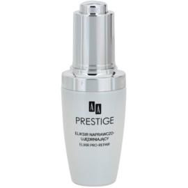 AA Prestige Intensive Skin Care интензивен серум за успокояване и подсилване на чувствителната кожа  30 мл.