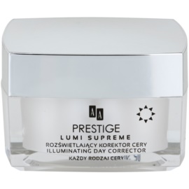 AA Prestige Lumi Supreme rozjasňující korektor pro perfektní pleť  40 ml