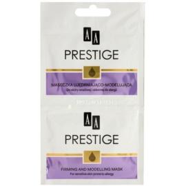 AA Prestige Morpho Creator 50+ стягаща маска за изглаждане на контурите  10 мл.