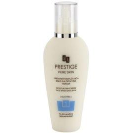AA Prestige Pure Skin krémová čisticí emulze s hydratačním účinkem  200 ml