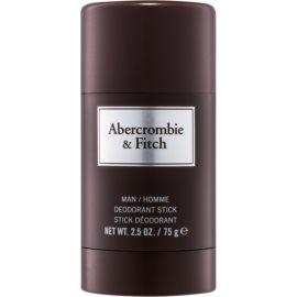 Abercrombie & Fitch First Instinct dezodorant w sztyfcie dla mężczyzn 75 g