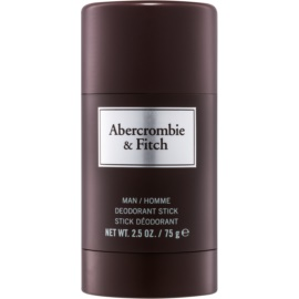 Abercrombie & Fitch First Instinct deostick za muškarce 75 g