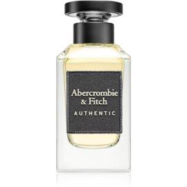 Abercrombie & Fitch Authentic toaletní voda pro muže 100 ml