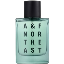 Abercrombie & Fitch A & F Northeast одеколон для чоловіків 50 мл