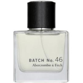 Abercrombie & Fitch Batch No. 46 Eau de Cologne für Herren 50 ml