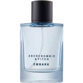 Abercrombie & Fitch Embark Eau de Cologne für Herren 50 ml