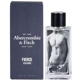 Abercrombie & Fitch Fierce Eau de Cologne für Herren 100 ml